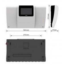 і-2 контролер для управління котельним обладнанням Tech controllers