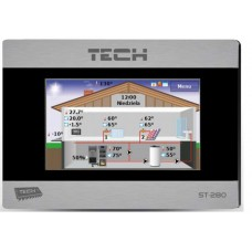 ST-2801 кімнатний контролер з зв'язком OPENTHERM Tech controllers